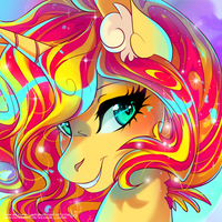 Sunset Shimmer [2] by Wilvarin-Liadon