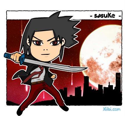 Sasuke Take Away Food Menu