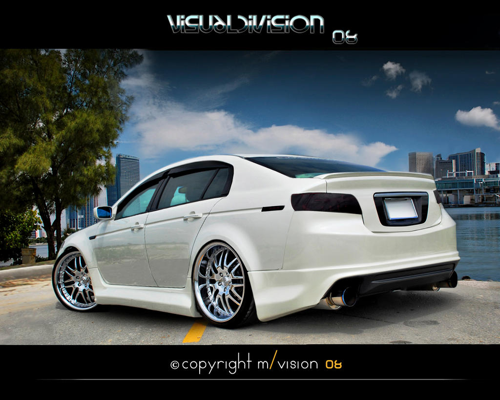 Lexus GS450 by ~M-Vision on