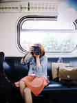 train girl 8 by santa019