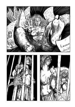 Amazzoni Page 40