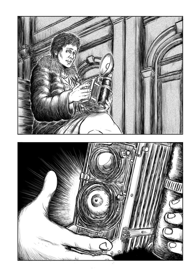 Stazione 31 Page 07 by GaetanoMatruglio
