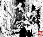 Big Bad (were)Wolves Sneak Peek 03