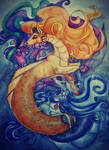 Sirens by Santeza
