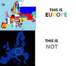 Be Proud, Europe!