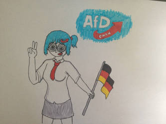 AfD-Chan
