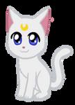Chibi Artemis