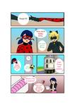 Lady Malice Page 1