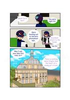 Lady Malice Page 2 by CardcaptorKatara