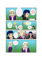 Lady Malice Page 5 by CardcaptorKatara
