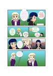 Lady Malice Page 5