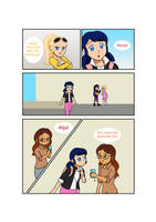Lady Malice Page 8 by CardcaptorKatara