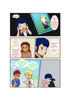 Lady Malice Page 9 by CardcaptorKatara