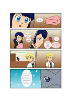 Lady Malice Page 10 by CardcaptorKatara