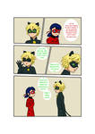Lady Malice Page 19