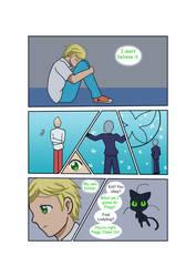 Catastrophic Page 1 by CardcaptorKatara