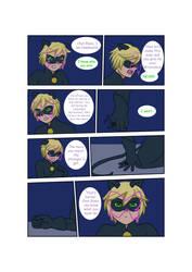 Catastrophic Page 3 by CardcaptorKatara