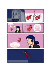 Catastrophic Page 4 by CardcaptorKatara