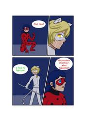 Catastrophic Page 5 by CardcaptorKatara