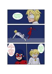 Catastrophic Page 6 by CardcaptorKatara