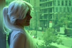She's a Phantom by CardcaptorKatara
