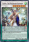 Titania, The Spellbound Gathering