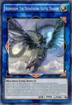 Nidhoxion, The Devastating Battle Dragon