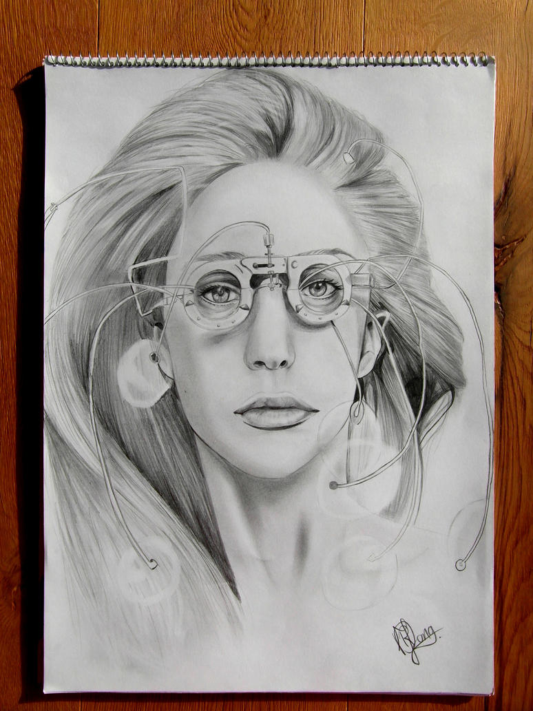 My ARTPOP could mean anything - Lady Gaga by Razias on ...