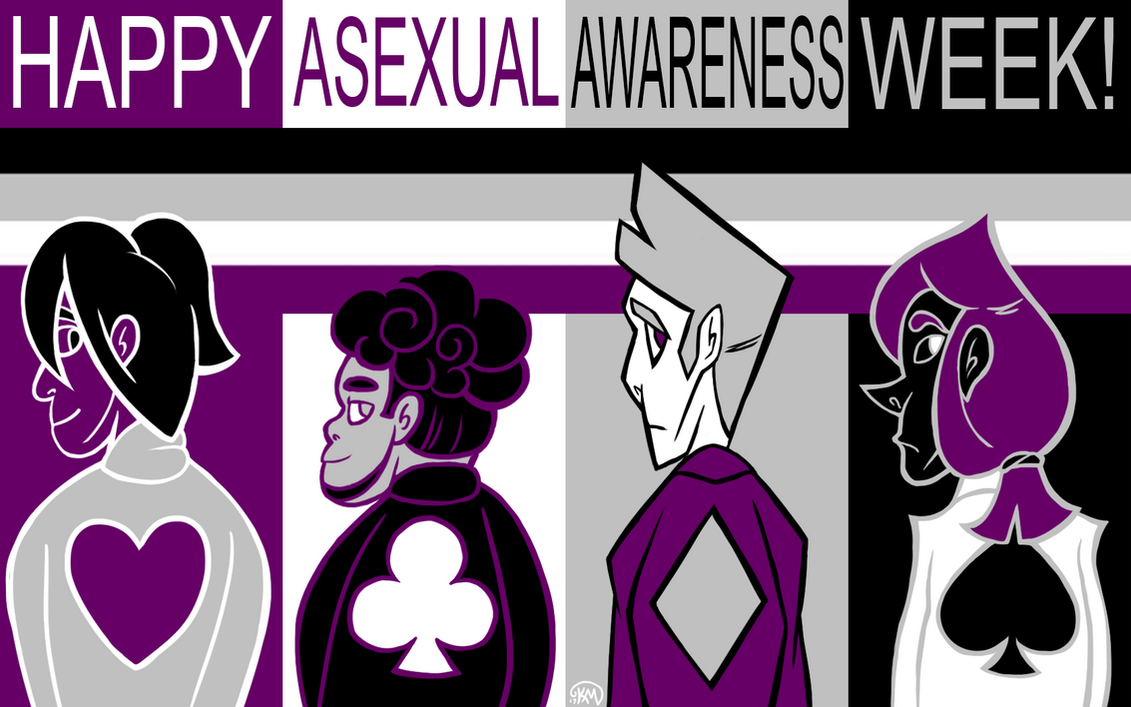 Aesexual awareness