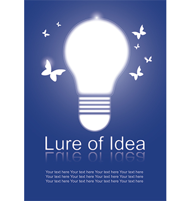 Lure of Idea by pasunna-zacrifa