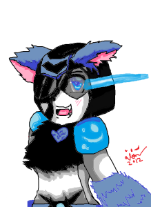 Butterfly-TF's Profile Picture