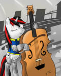 Blackjack with Octavia's Contrabass [final]