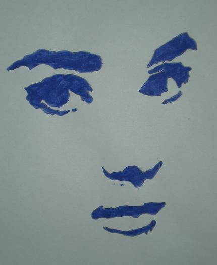 dean martin stencil - photo #12