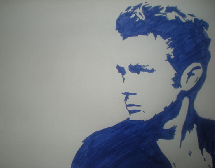 dean martin stencil - photo #9
