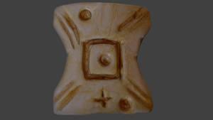 Padme's Necklace
