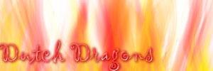 Dutch Dragons by diamonddesignsz