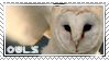 owls stamp by zuniStamps