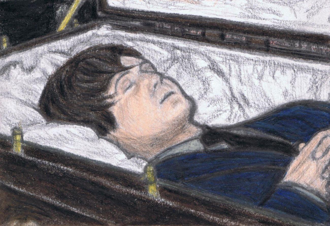 Paul Is Not Dead By Gagambo On Deviantart