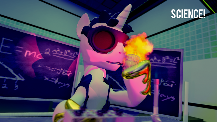 [SFM Request] Science by SourceRabbit