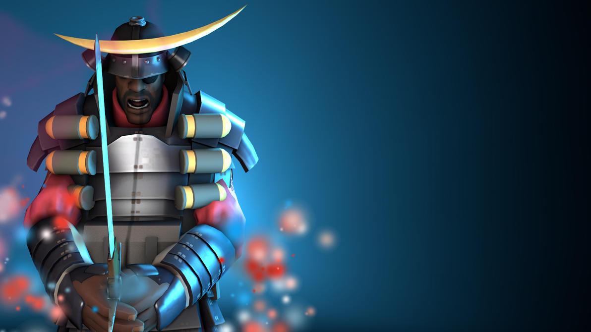 Honorable  Death Bringer by SourceRabbit