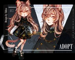 [OPEN] ADOPTABLE AUCTION 3
