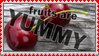 Fruits Are YUMMY by LunaDora