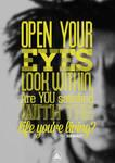 Free Verse 10 - Bob Marley