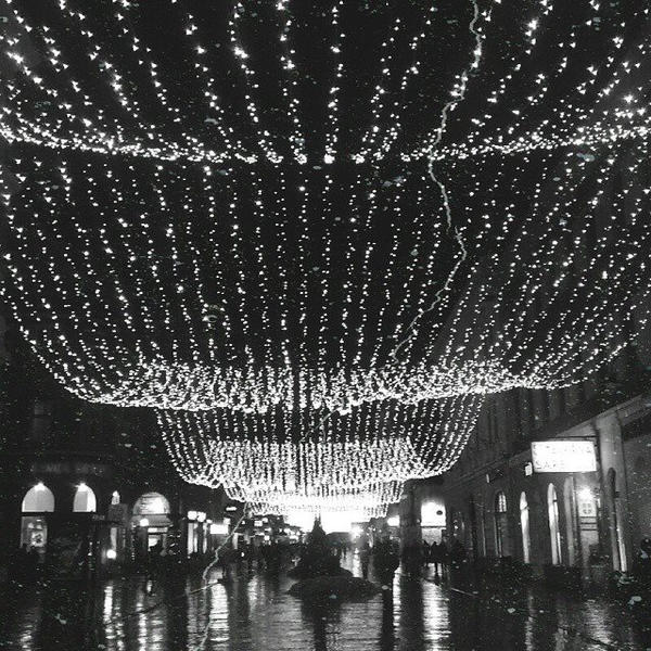 Republic Street Brasov by Salve-S