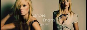 CariDee banner