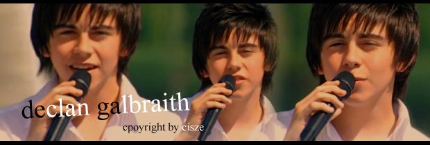 singing Declan by ceci0709