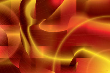 Abstract16 by StevenHanly