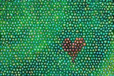 Pebbles by StevenHanly