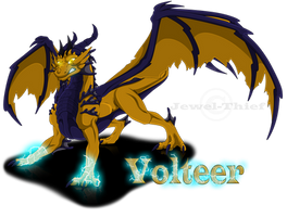 Volteer by Jewel-Thief