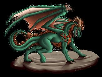 Terrador by Jewel-Thief